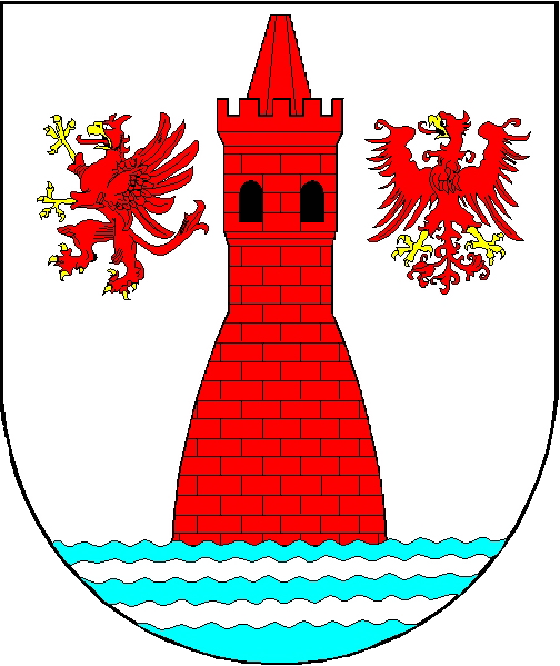 Damerow Wappen