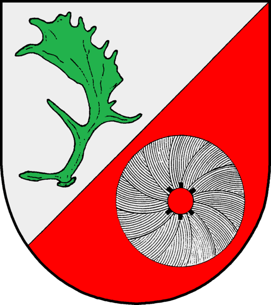 Damsdorf Wappen