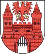 Danewitz Wappen