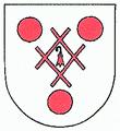 Dankerath Wappen