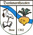 Dankmarshausen Wappen
