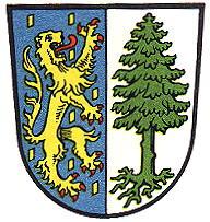 Dannenfels Wappen