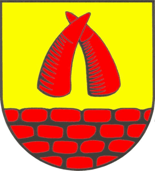 Dannewerk Wappen