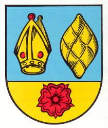 Dannstadt-Schauernheim Wappen