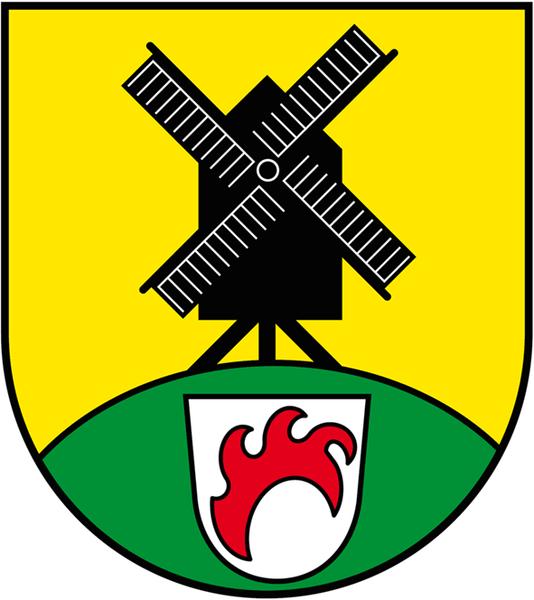 Danstedt Wappen