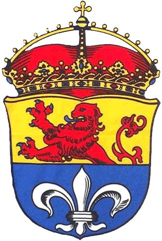 Darmstadt Wappen