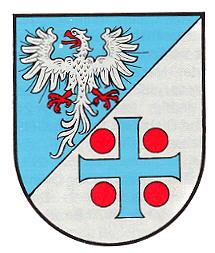 Darstein Wappen