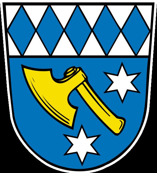 Dasing Wappen