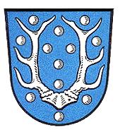Dassel Wappen