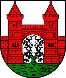 Dassow Wappen