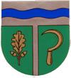Datzeroth Wappen