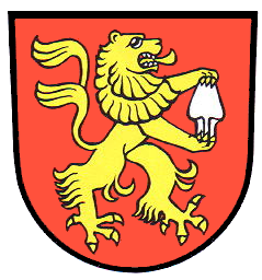 Dauchingen Wappen