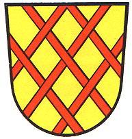 Daun Wappen