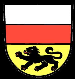 Dautmergen Wappen