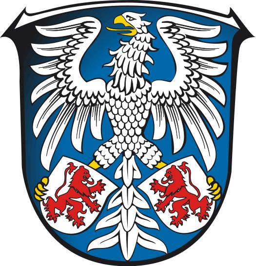 Dautphetal Wappen