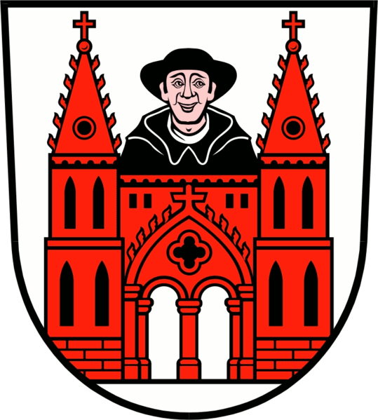 Dechtow Wappen