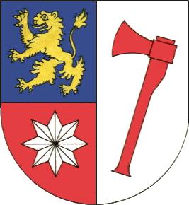 Deesbach Wappen