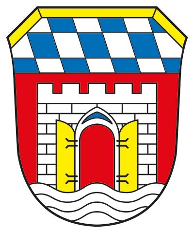 Deggendorf Wappen