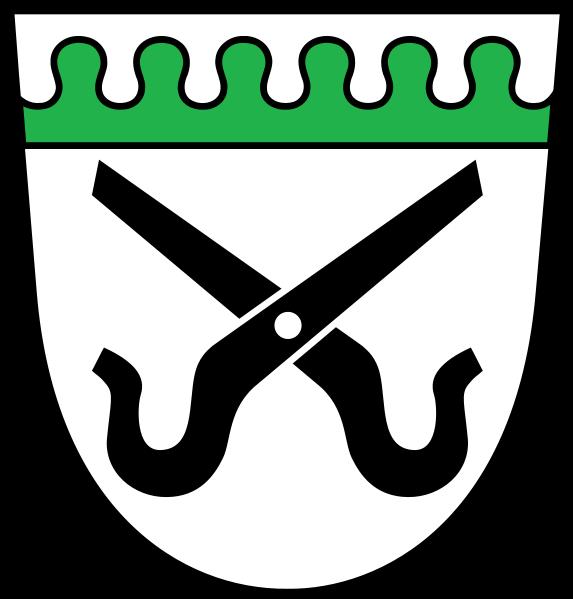 Deggenhausertal Wappen