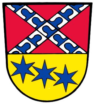 Deining Wappen