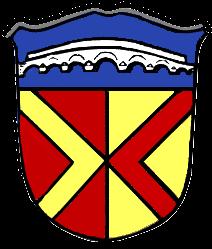 Deiningen Wappen