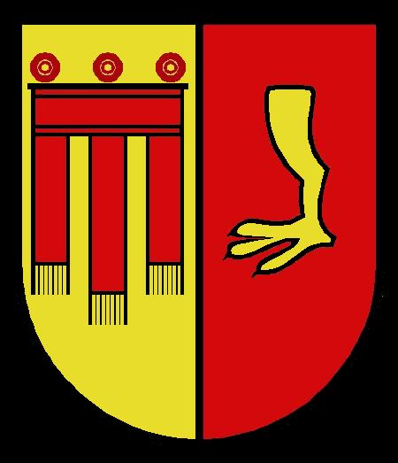 Deizisau Wappen