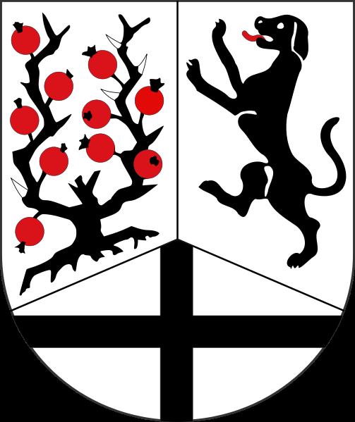 Delbrück Wappen