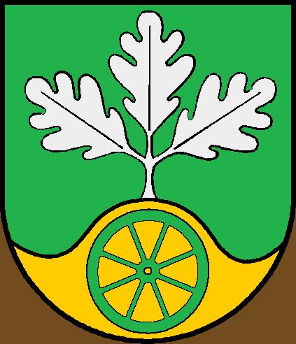 Delingsdorf Wappen