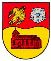 Dellfeld Wappen