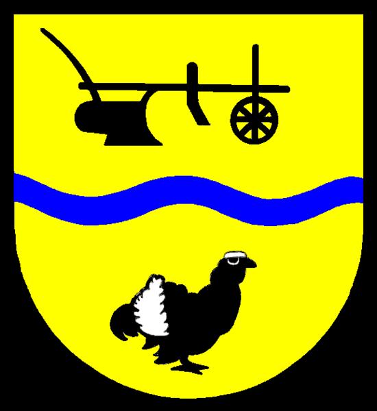 Dellstedt Wappen
