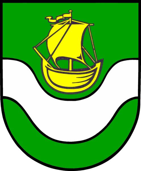 Delve Wappen