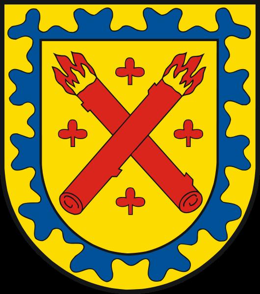 Demen Wappen