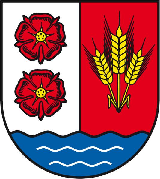 Demker Wappen