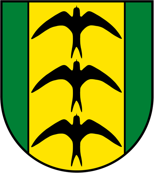 Demsin Wappen