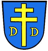 Denkendorf Wappen