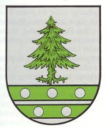 Dennweiler-Frohnbach Wappen