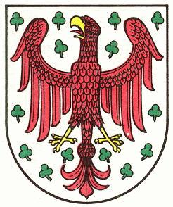 Densow Wappen