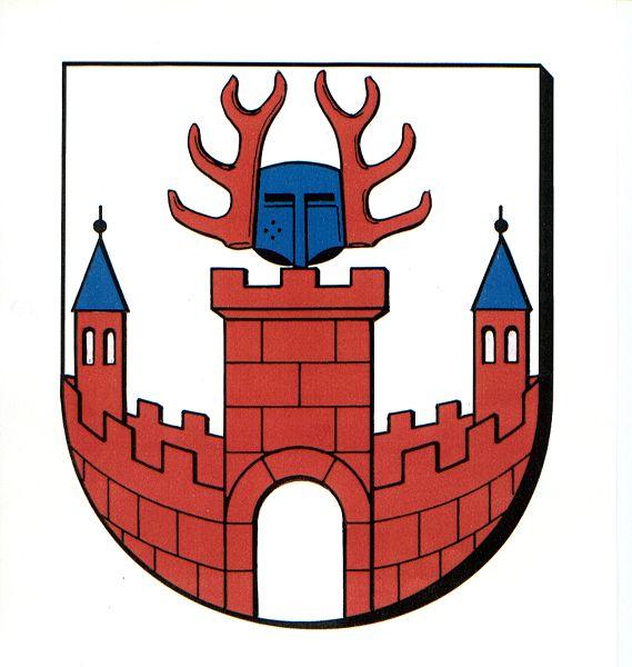 Derenburg Wappen