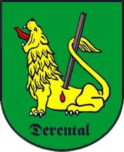 Derental Wappen