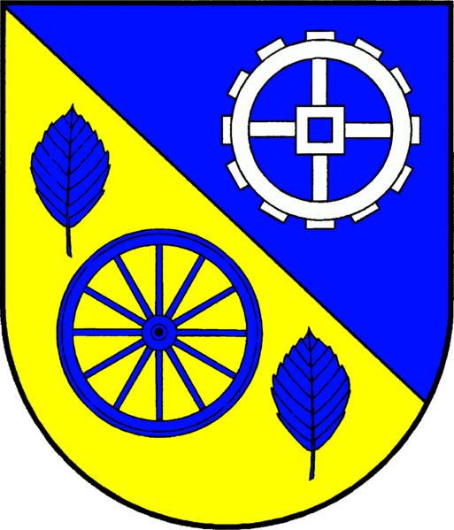Dersau Wappen