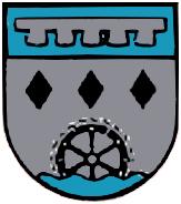 Derschen Wappen