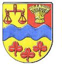 Dersum Wappen