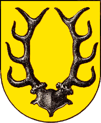 Despetal Wappen