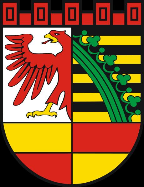 Dessau Wappen