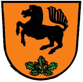 Dessighofen Wappen