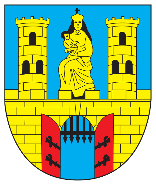 Detershagen Wappen