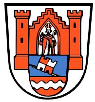 Dettelbach Wappen