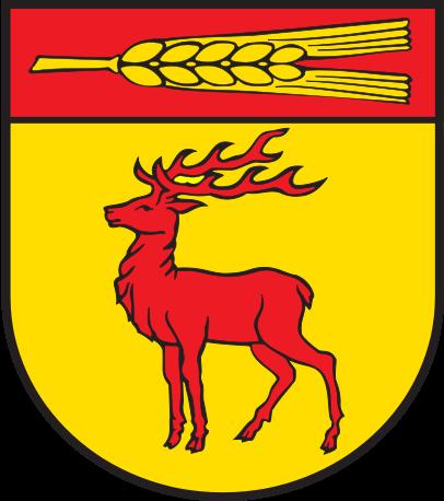 Dettenhausen Wappen