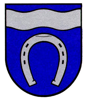 Dettenheim Wappen