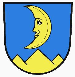 Dettighofen Wappen